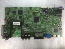 "VESTEL 26"" TV MAIN AV PCB 17MB12-2 20392449"