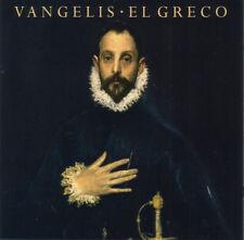 Vangelis – El Greco  CD NEW