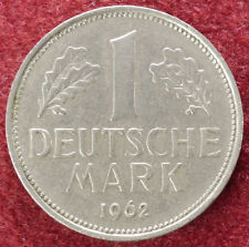 Germania 1 marchi tedeschi 1962 J (D2308)