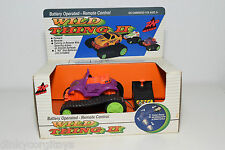 ZAP TOYS VW VOLKSWAGEN BEETLE KAFER TRACK WILD THING II R/C N MINT BOXED RARE