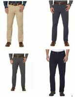 NEW!!! G.H. Bass Men's Brushed Twill Pant VARIETY!!!