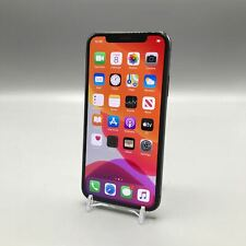New listing Apple iPhone X - 64Gb - Space Gray (Unlocked) A1901 (Gsm)