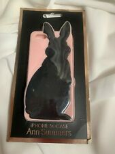Ann Summers iphone s 5 case cover rabbit bunny playboy  glam sexy brand new