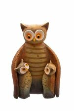 Ornaments/Figurines Owl Collectables
