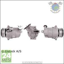 X4Y Compressore climatizzatore aria condizionata Elstock OPEL ASTRA H Station w