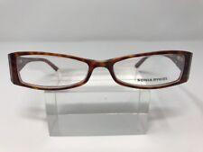 SONIA RYKIEL Original Brille Eyeglasses Occhiali Lunettes Gafas 7186 05 Blau SySv4reTok