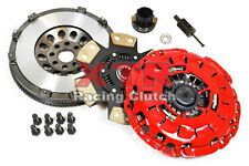 XTR STAGE 3 CLUTCH KIT & RACE FLYWHEEL BMW 323i 325i 328i 330i 525i 528i 530i Z3