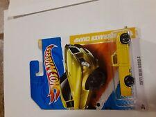 Hot Wheels 2011 New Models '63 Studebaker Champ