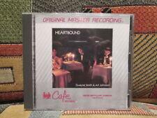 Dwayne Smith & Art Johnson - Heartbound - Mfsl / Móvil Fidelidad Plateado CD