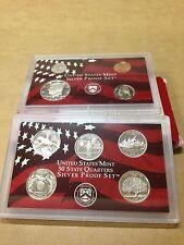 price of 1999 Silver Proof Set Travelbon.us