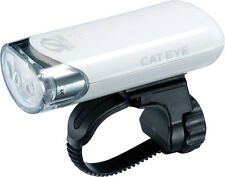 CATEYE EL135N SPORT OBTICUBE 3 LEDs WHITE FRONT BICYCLE HEAD LIGHT