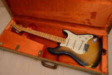 Fender Custom Shop2008 '56 Stratocaster Relic beutiful rare JAPAN EMS F/S*