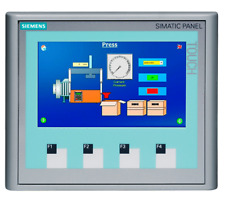 6AV6647-0AK11-3AX0 SIMATIC HMI KTP400 BASIC COLOR PN, BASIC PANEL, KEY AND TOUCH