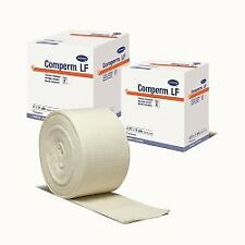 Comperm LF Tubular Compression Bandage Lower Legs, Arms, Size D