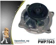 Water Pump PWP7043 fits FORD Mondeo HE 2.0L DOHC2/00 - 10/00