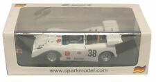 Spark BRM P167 Winner Hockenheim 1971 - Brian Redman 1/43 Scale