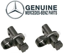 Set of 2 Intake Manifold Temperature Switches For Mercedes W164 R171 C216 X164