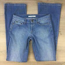 Joe's Jeans Socialite Karina Women's Jeans Size W26 Actual W30 L 34.5 (R17)