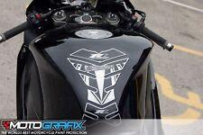 Honda CBR 600 900 1000 RR Motorcycle Tank Pad Tankpad Motografix Gel Protector