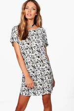 Robes pin-ups, crayons Boohoo pour femme taille 42