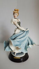 Florence: Giuseppe Armani Figurine, Cinderella - Leading Ladies Collection 1624C