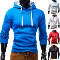 Hoodie capuche de base Sweat à capuche Pull & Fit Home Hommes & Femmes