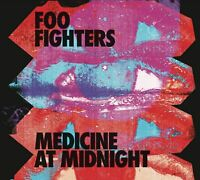 Foo Fighters - Medicine at Night [CD] Sent Sameday*