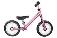 "Vivo Aluminium No Pedal Balance Bike 12"" Vivo V5.0 No Pedal Push Balance Bicycle"