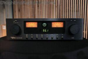 Magnum Dynalab MD108 Analog FM Radio Tuner - Tuning Eye - Audiophile