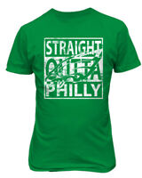 """Philadelphia Eagles """"Straight Outta Philly"""" Mens & Youth T-Shirt"""