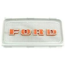 FORD 4000 TOP GRILL