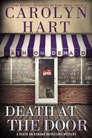 Death at the Door (Death on Demand Bookstore) by Carolyn Hart