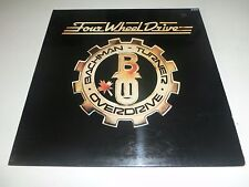 Bachman Turner Overdrive Four Wheel Drive 6338 566 Holland LP