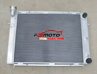 3 Core Aluminum Radiator For HOLDEN COMMODORE VL RB30 3.0L EFI 6Cyl AT/MT