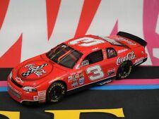 Dale Earnhardt Sr #3 Coke 1998 1:24 Elite