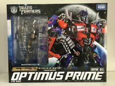 [NIB] Takara Transformers Dual Model Kit DMK-01 Optimus Prime