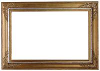 Antique Frame, France, 19th century - original around  1830/1840  (# 1073)