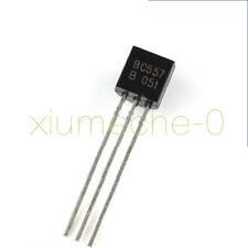 BC547C Transistor NPN 45V 100mA TO-92 CDIL lot de 40