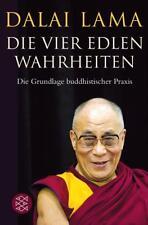 Die Vier Edlen Wahrheiten von His Holiness The Dalai Lama (2014, Taschenbuch)