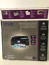 Epson Expression XP-630 Wireless AIO Inkjet Printer