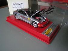 BBR Original Gasoline GACH02  Ferrari 612 Scaglietti Tour China 2005