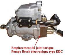 Lot 5 Joints torique tête hydraulique pompe injection BOSCH BMW AUDI GOLF POLO
