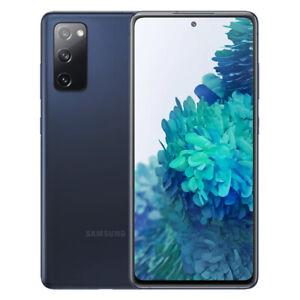 """NEW Samsung Galaxy S20 FE (5G, 128GB/6GB, 6.5"""",SM-781U) - Cloud NAVY AU STOCK"""
