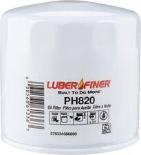 Engine Oil Filter Luber-Finer PH820