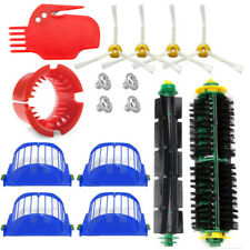 New Filters Brush Kit for iRobot Roomba 500 Series Parts 551