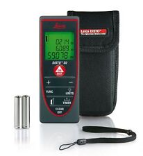 Leica Digital Industrial Measuring Tools