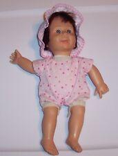 """Vintage Older 10"""" GIGO Expressions Dolls Girl Funny Face GUC"""