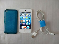 Apple iPod Touch 4th Generation 32GB White A1367 - hardly used, original owner.