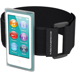 Armband for iPod Nano - 7th Generation / 8th Generation ( Clear ) - Model AB1