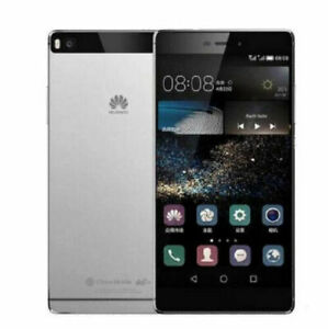 """HuaWei P8 4G LTE Octa Core Android 5.2"""" 3GB RAM 16 / 32 / 64GB ROM 13MP"""